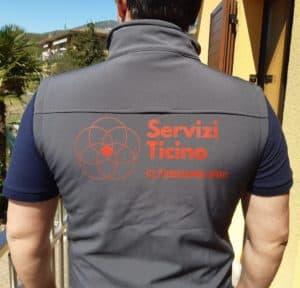 Servizi Ticino Ci pensiamo noi